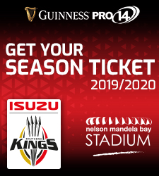 Buy your Southern Kings season ticket