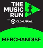 Music Run Merchandise