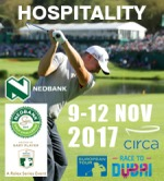 NEDBANK GOLF CHALLENGE hosted by GARY PLAYER-HOSPITALITY